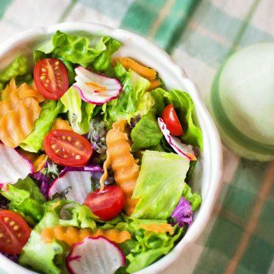 Verdure e legumi per una vita più sana, ad Harvard ne sono certi