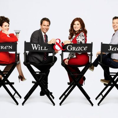 Will & Grace, il ritorno di un cult della TV dal 28 settembre