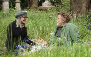 Appuntamento al parco una scena del film con Diane Keaton
