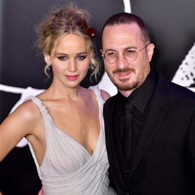 Darren Aronofsky e Jennifer Lawrence, quanti amori nati sul set!