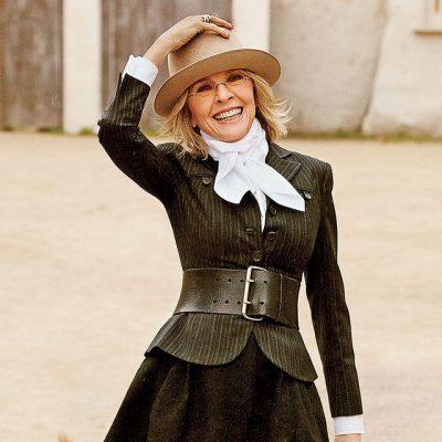 Diane Keaton, 5 film per conoscerla meglio