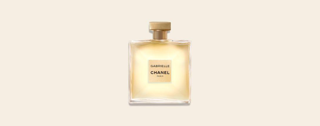 La bottiglietta del nuovo profumo Chanel