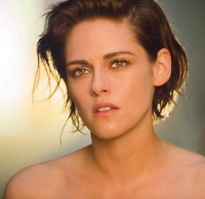 Kristen Stewart nello spot Chanel