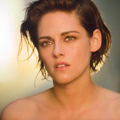 Kristen Stewart testimonial per il nuovo profumo Chanel