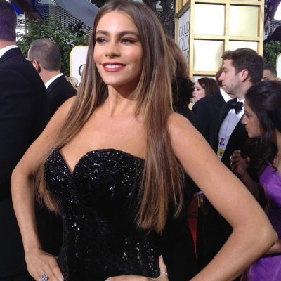 Sofia Vergara, la più pagata attrice della TV americana