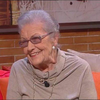 """Elda Lanza: """"Racconto l'abbandono, l'amore mai avuto"""""""