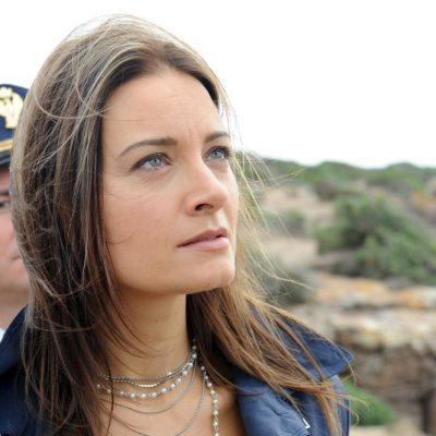Maria Rosaria Russo, da L'isola di Pietro al sogno regia