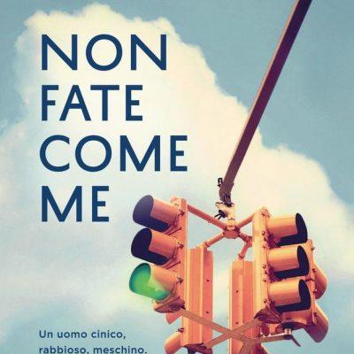 Non fate come me, l'esordio letterario di Massimiliano Bruno