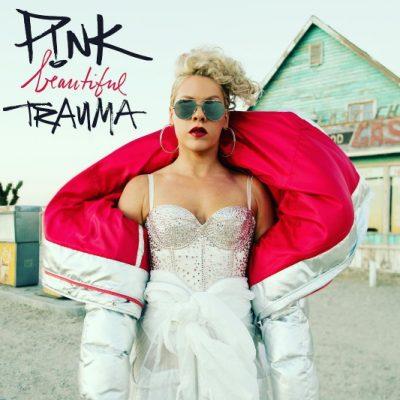 Pink, il ritorno di una grande artista con Beautiful Trauma
