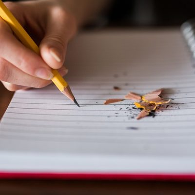 Scrivere fa bene: il potere di carta e penna
