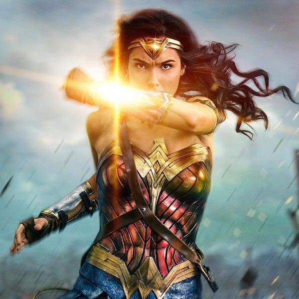 Gal Gadot è ancora Wonder Woman in Wonder Woman 1984