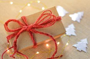Regali di Natale, un pensiero col cuore
