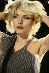 Debbie Harry, anni '80 superchic