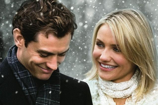 I film di Natale, L'amore non va in vacanza
