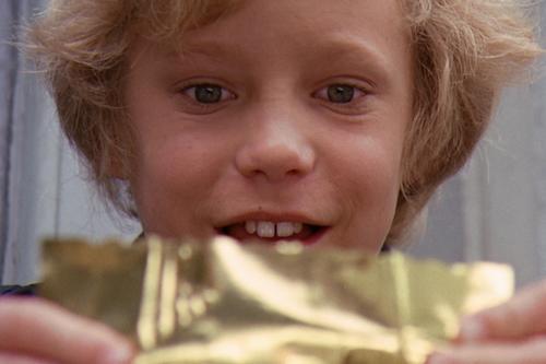 I film di Natale, Willy Wonka e la fabbrica di cioccolato
