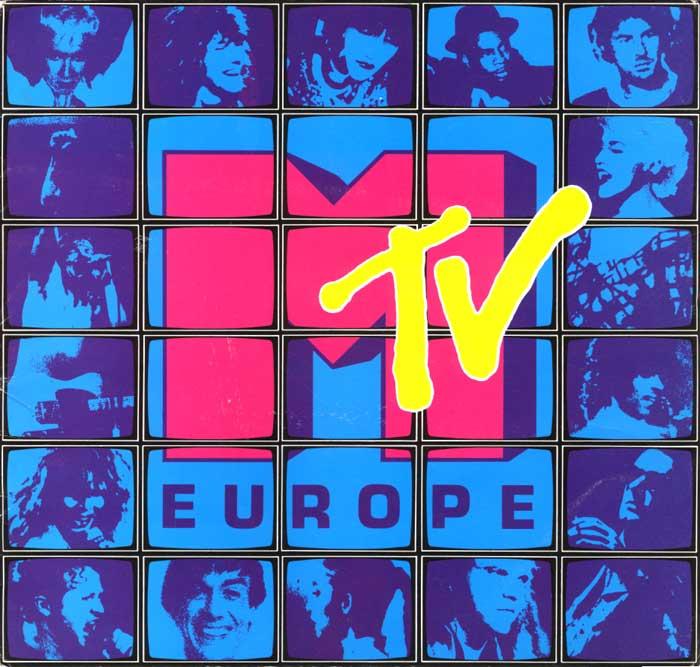 Anni '90, il simbolo della musica
