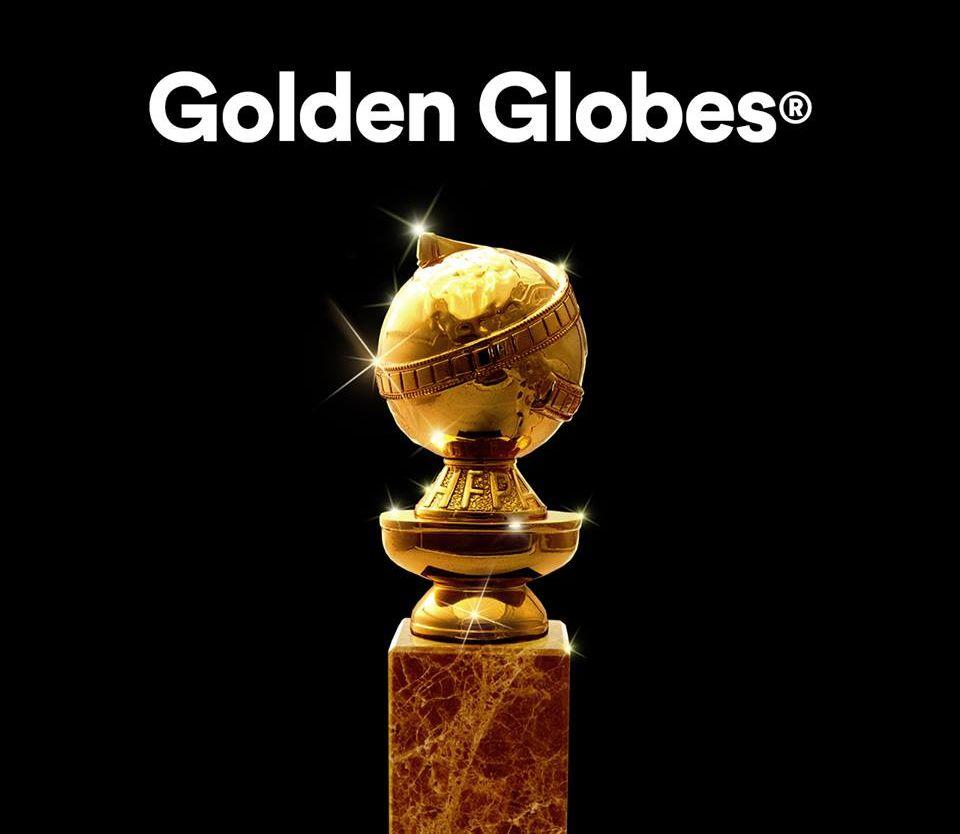 Golden Globes, foto dal profilo ufficiale su Facebook