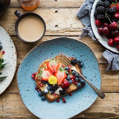 Prima colazione, come stare bene dal mattino