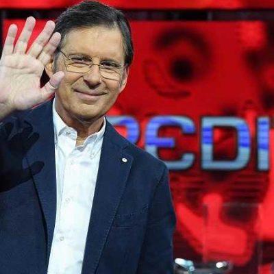 Fabrizio Frizzi, addio a un gentiluomo della televisione