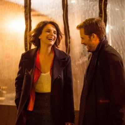 Juliette Binoche e L'amore secondo Isabelle