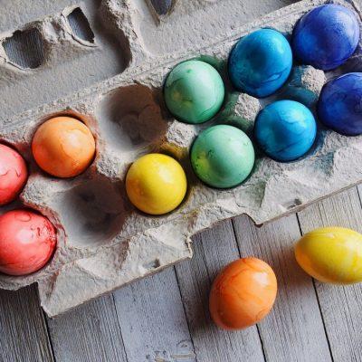 Pasqua, tre ricette per il menù vegetariano