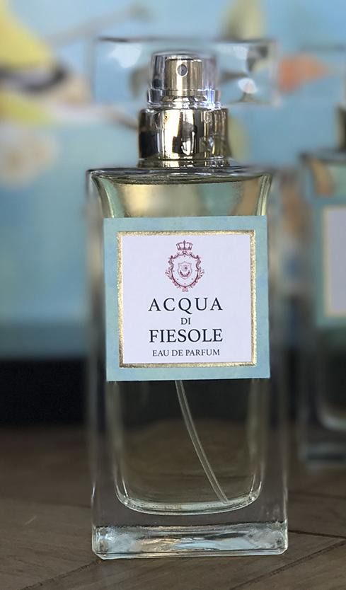 Acqua di Fiesole, eau de parfum