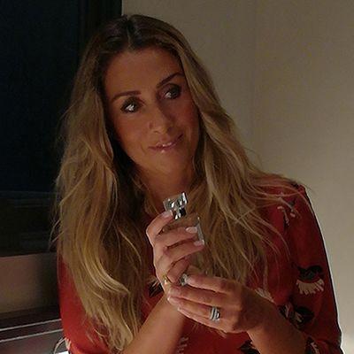 Acqua di Fiesole, la creatrice Ilaria Raffaelli
