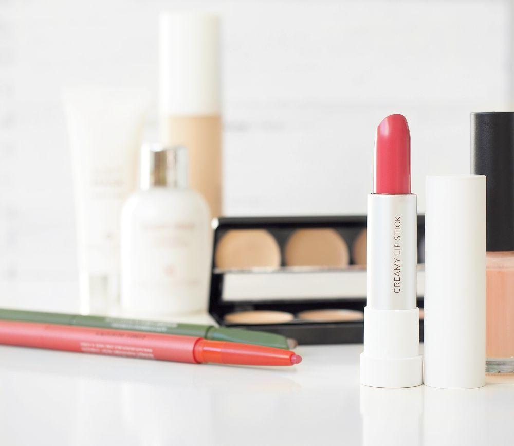 Bellezza, alcuni prodotti per il trucco