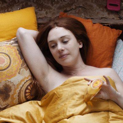 Montparnasse femminile singolare, vedi il trailer italiano