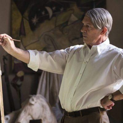 Picasso, il genio arriva in televisione