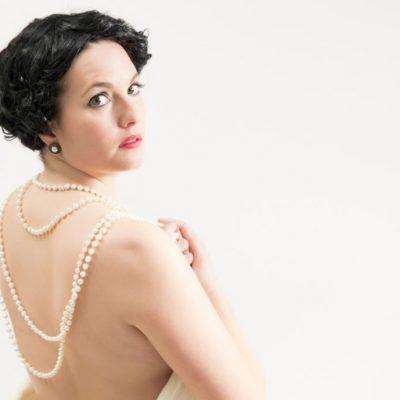 Sara Platania racconta la sua Chanel, leonessa fragile