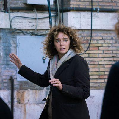 Valeria Golino torna a Cannes con Euforia