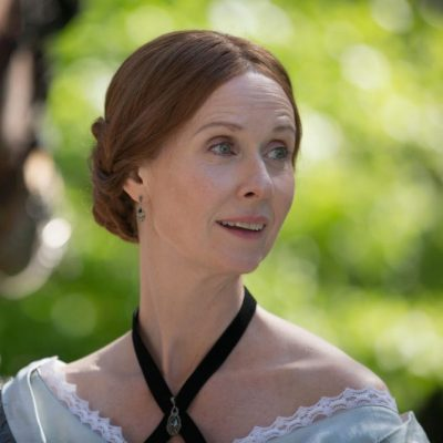 A Quiet Passion, in Italia il 14 giugno con Satine Film