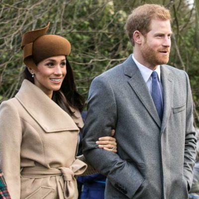 Meghan Markle, l'arte di diventare duchessa