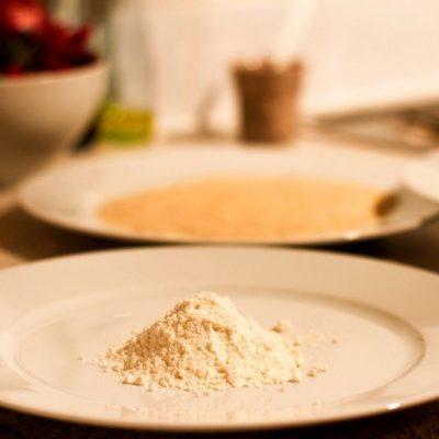 Panatura alla calabrese, la ricetta perfetta per friggere e non solo