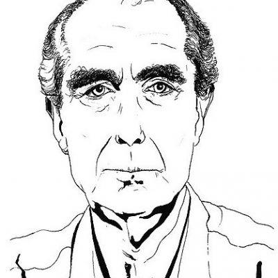 Philip Roth, la sfida di uno scrittore come nessun altro