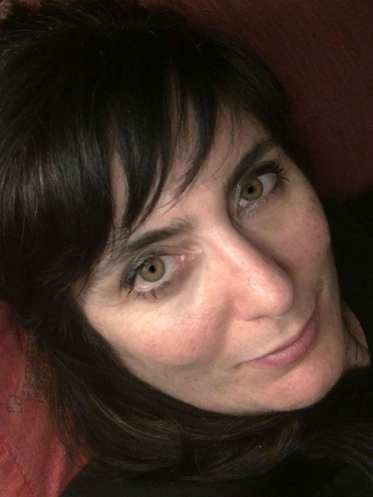 Pilates, la fondatrice di Motus Vitae Academy di Milano, Elena Silvia Gigliucci