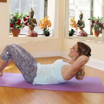 Pilates, l'allenamento preferito da Meghan Markle