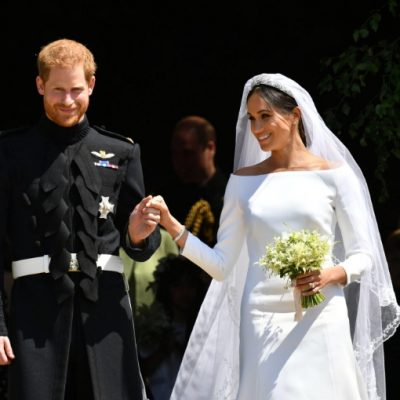 Royal Wedding, la parola (finale) all'esperta Paola Saia