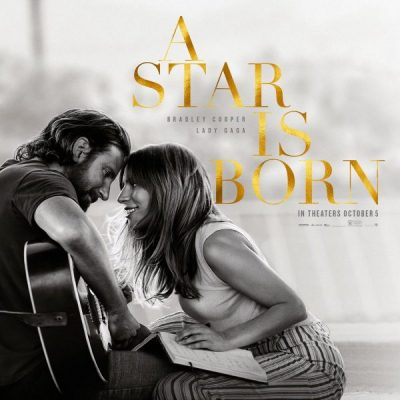 A Star is Born, il trailer del film con Lady Gaga