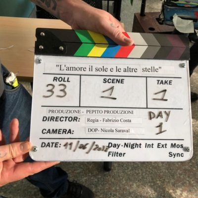 L'amore, il sole e le altre stelle, al via in Valle d'Aosta le riprese della fiction Rai