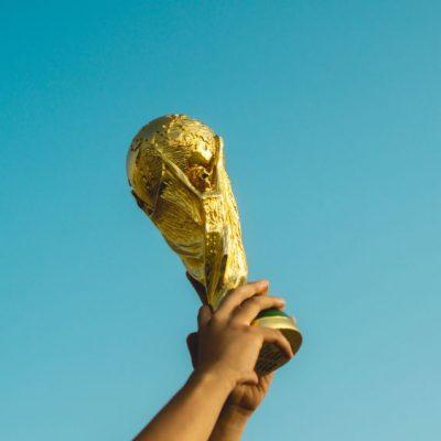 Calcio, una passione che non ti molla mai