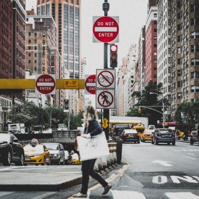 New York, la Grande Mela è una città per donne