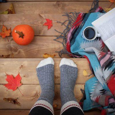 Diario di una donna che ama la fine delle vacanze