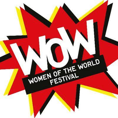 Londra, il logo del Women of the World