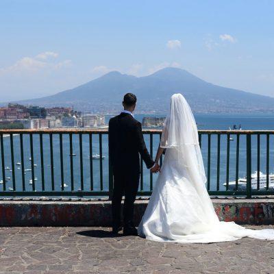 Napoli e L'amica geniale, un tour della città in attesa della serie TV