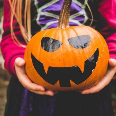 Costumi di Halloween, qual è quello giusto per te?