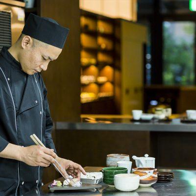 Tokyo, scopri un sorprendente Giappone da mangiare