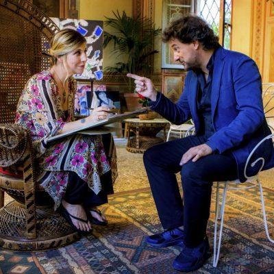 Se son rose… il nuovo film di Leonardo Pieraccioni