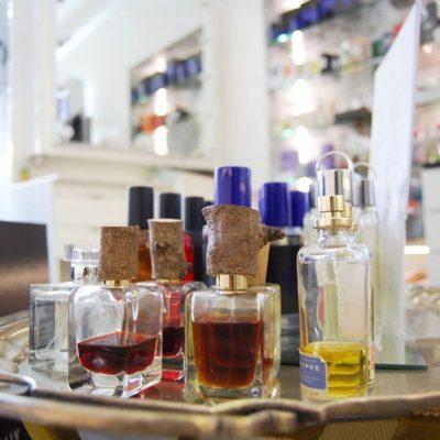 Bio, alla scoperta dei cosmetici buoni con Tiziana Campitelli